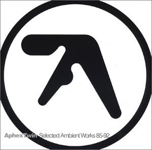 Selected Ambient Works 85-92 album cover