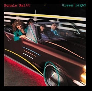 Green Light album cover