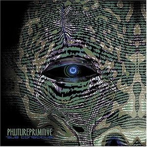 Sub Conscious album cover