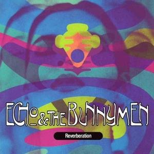 Reverberation album cover