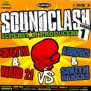 Soundclash Round 1: Super... album cover