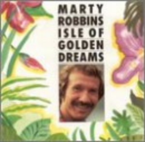 Isle Of Golden Dreams album cover