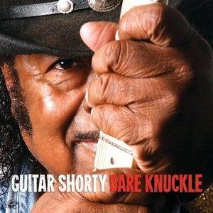 Bare Knuckle album cover