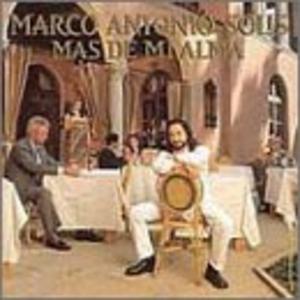 Mas De Mi Alma album cover