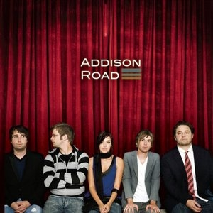 Addison Road album cover