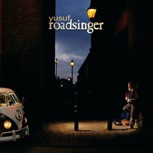 Roadsinger album cover