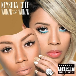 Woman To Woman (Deluxe Edition) album cover