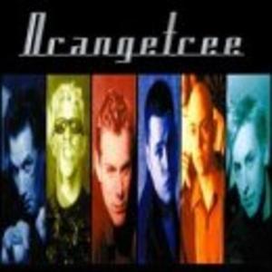 Orangetree album cover