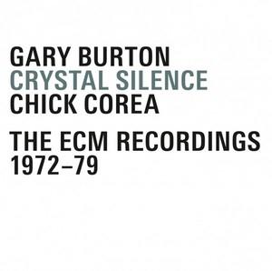 Crystal Silence: The ECM Recordings 1972-79 album cover