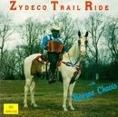 Zydeco Trail Ride album cover