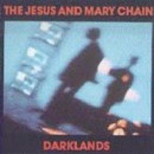 Darklands album cover