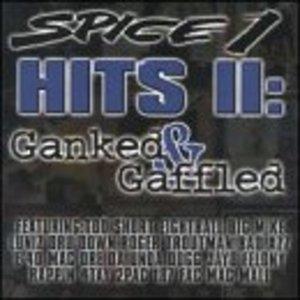 Hits, Vol2 album cover