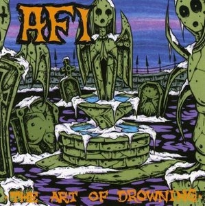 The Art Of Drowning album cover