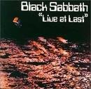 Live At Last album cover