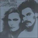 Daryl Hall & John Oates (... album cover