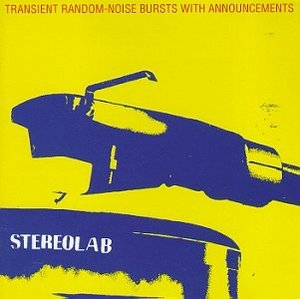 Transient Random-Noise Bursts With Announcements album cover