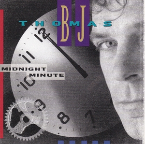 Midnight Minute album cover