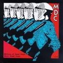 Millions Of Dead Cops album cover