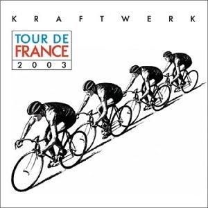 Tour De France 2003 album cover