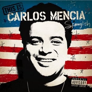 Spanglish album cover