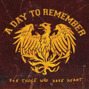 For Those Who Have Heart album cover