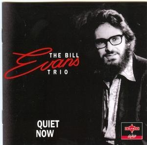 Quiet Now album cover