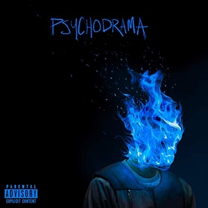 PSYCHODRAMA album cover