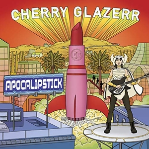 Apocalipstick album cover