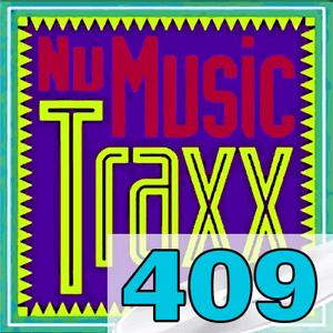 ERG Music: Nu Music Traxx, Vol. 409 (August 2015) album cover