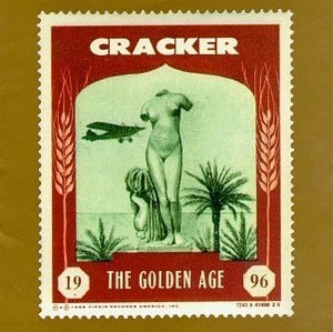 The Golden Age album cover