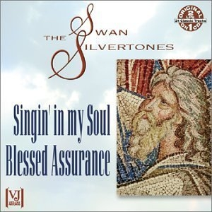 Singin' In My Soul-Blessed Assurance album cover