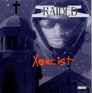 Xorcist album cover