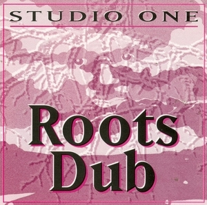 Roots Dub album cover
