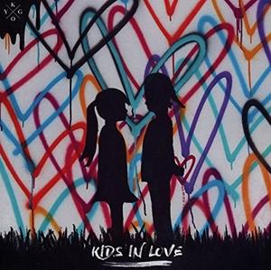 Kids In Love  album cover