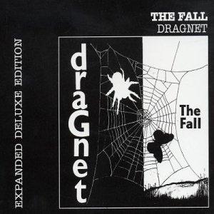 Dragnet (Exp) album cover
