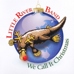 We Call It Christmas album cover