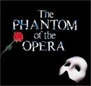 The Phantom Of The Opera ... album cover