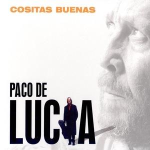 Cositas Buenas album cover