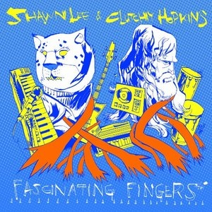 Fascinating Fingers album cover
