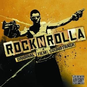 Rock N Rolla: Original Film Soundtrack album cover