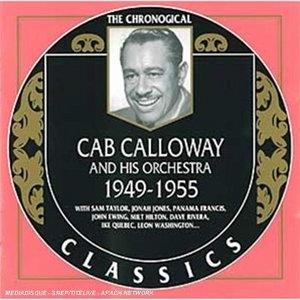 1949-1955 album cover