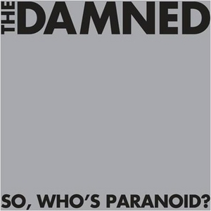 So, Who's Paranoid? album cover