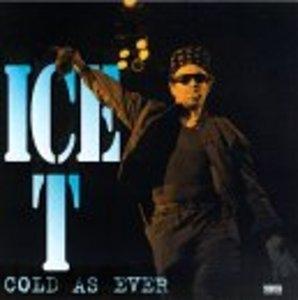 Cold As Ever album cover
