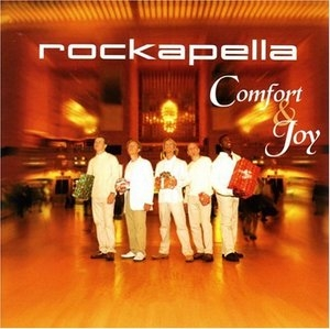 Comfort & Joy album cover
