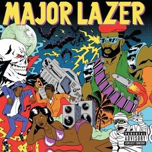Guns Don't Kill People... Lazers Do album cover