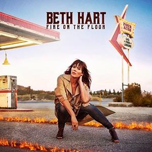 Fire On The Floor album cover
