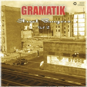 Street Bangerz, Vol. 2 album cover