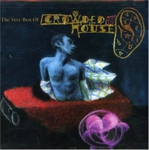 Recurring Dream: The Very Best Of Crowded House album cover