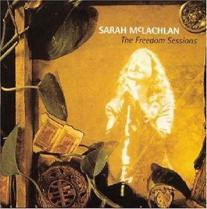 The Freedom Sessions album cover