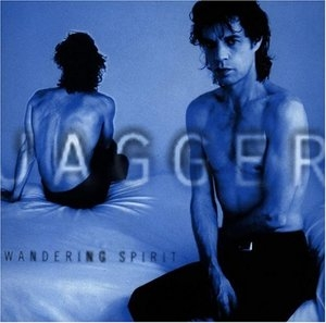 Wandering Spirit album cover